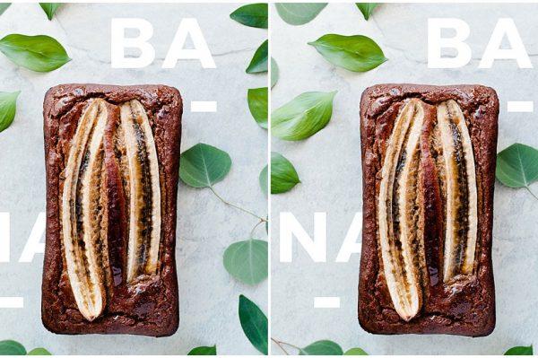 Kišni dan iskoristit ćemo za izradu ovog savršenog 'banana breada'