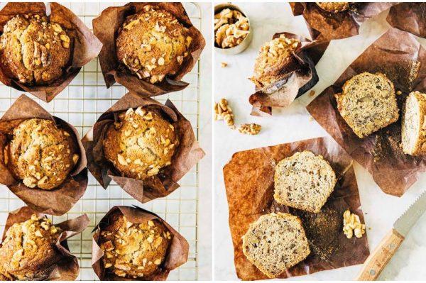 Zaboravite na banana bread, novi gastro hit su banana muffini