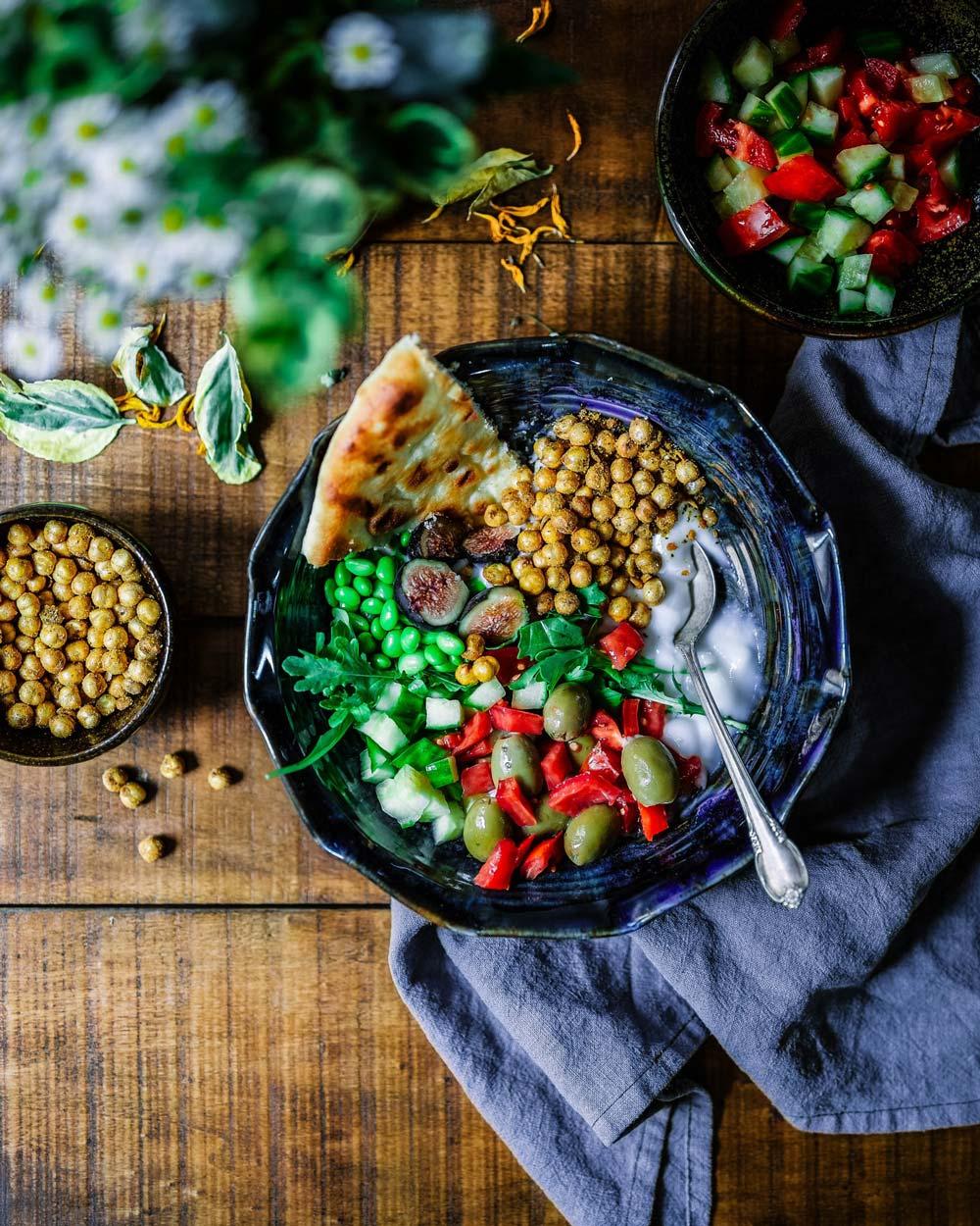 Biljni izvori proteina 2