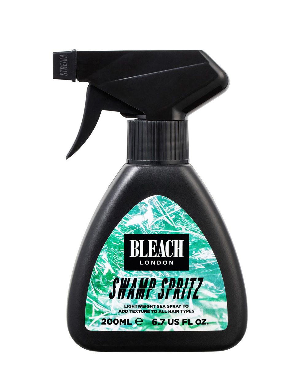 Bleach London Swamp Spritz slani sprej za kosu