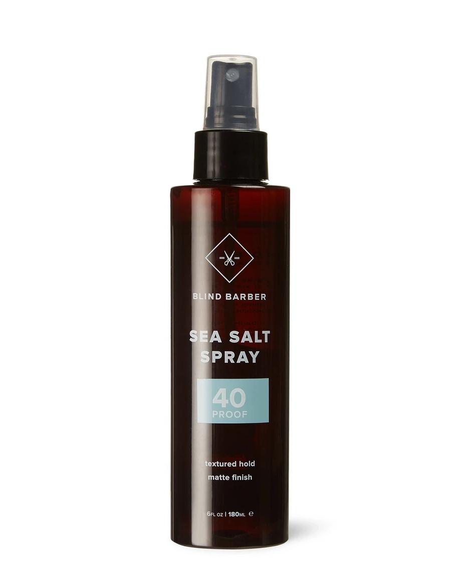 Blind Barber 40 Proof Sea Salt Spray slani sprej za kosu