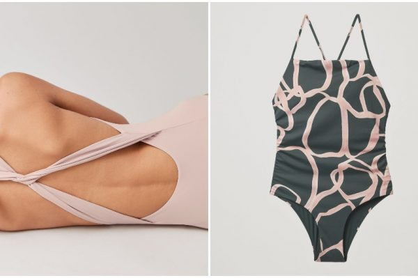 Minimalistički kupaći kostimi koji će vas osvojiti na prvi pogled