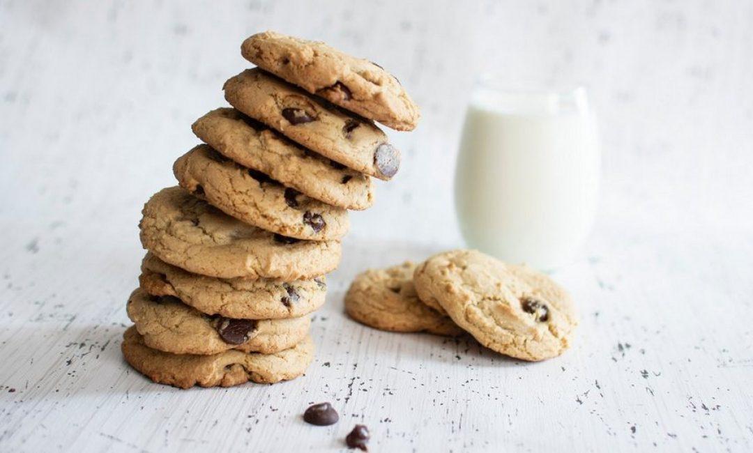 Imamo super recept za chocolate chip kekse