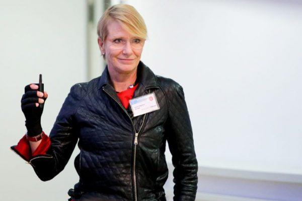 Louise Tingström, savjetnica za strateške i financijske komunikacije na najvišim razinama, održat će besplatno predavanje