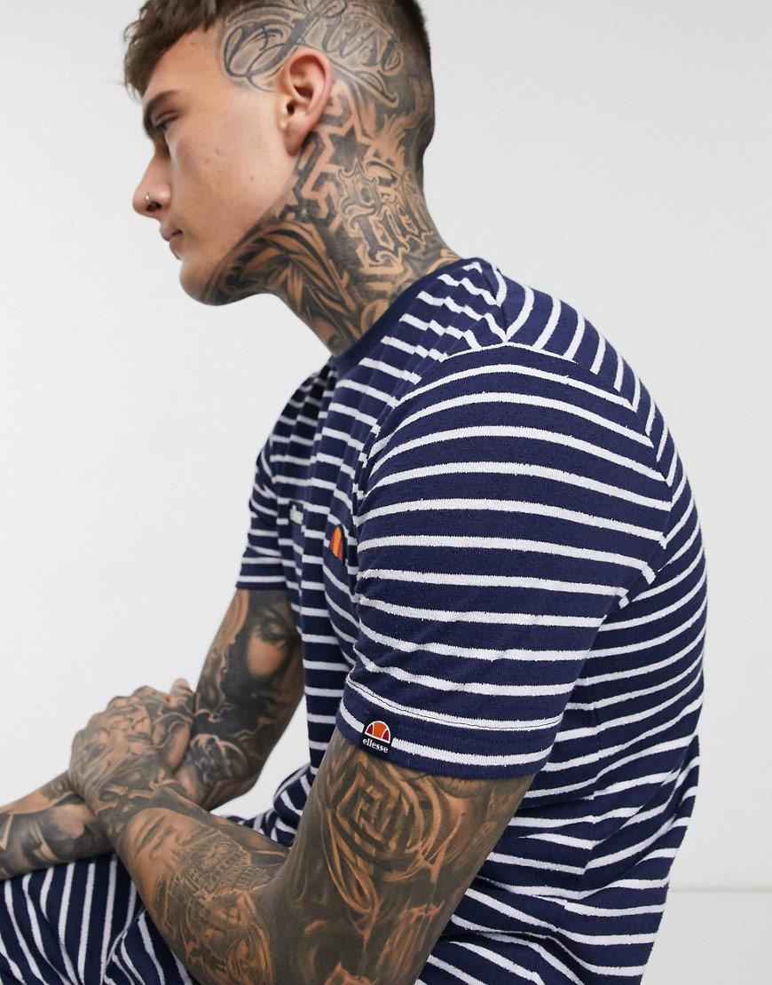 Ellesse mornarska majica ljeto 2020
