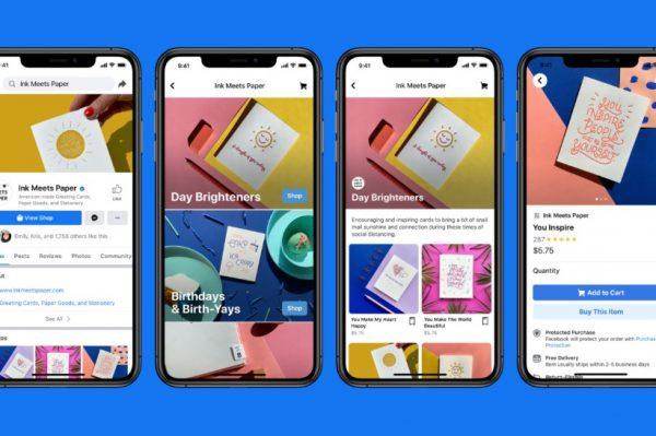 Pokrenut je Facebook Shops, što znači da ćemo uskoro kupovati upravo putem Facebooka