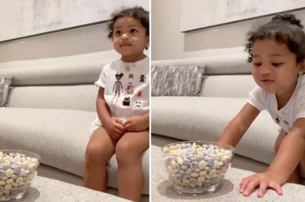 Ovaj prezabavan Gummy Bear Challenge zbilja testira strpljenje vašeg djeteta
