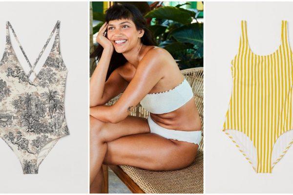 Svi H&M kupaći kostimi u kojima se već zamišljamo na plaži