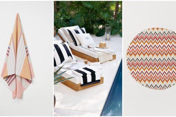 H&M Home već je dobio genijalne ručnike za plažu