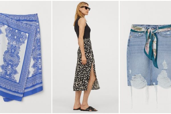 H&M ima najljepše suknje za ljeto – donosimo 29 favorita