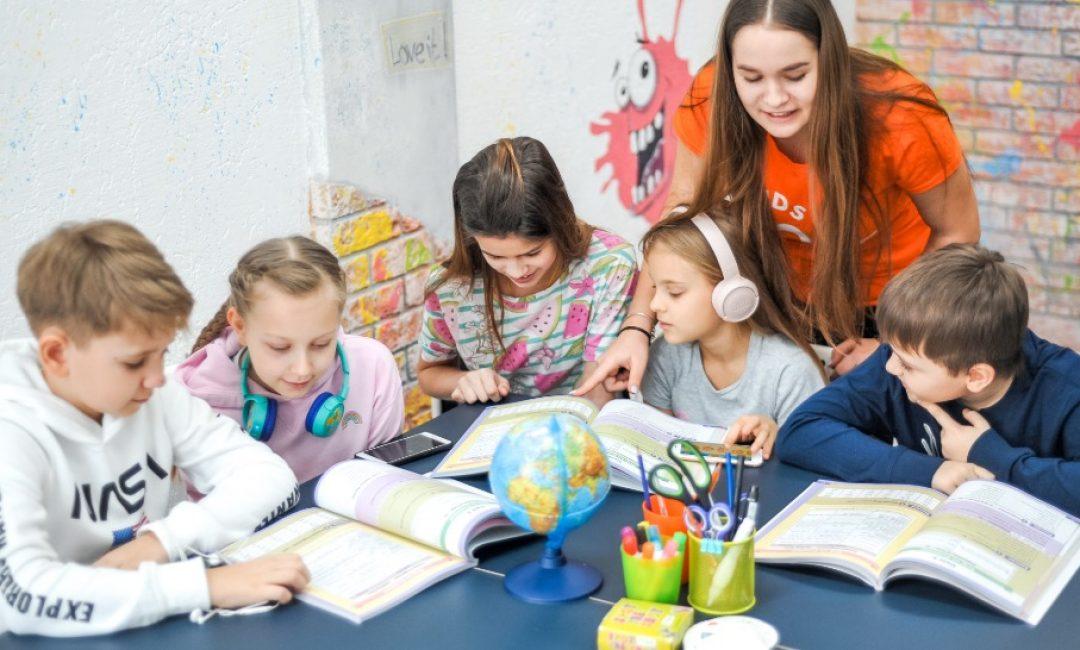 #OdbrojavamDo giveaway: Darujemo vam tečaj engleskog za djecu u poznatoj školi Helen Doron
