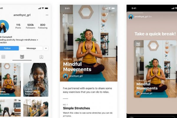 Instagram Guides je novost na omiljenoj društvenoj mreži