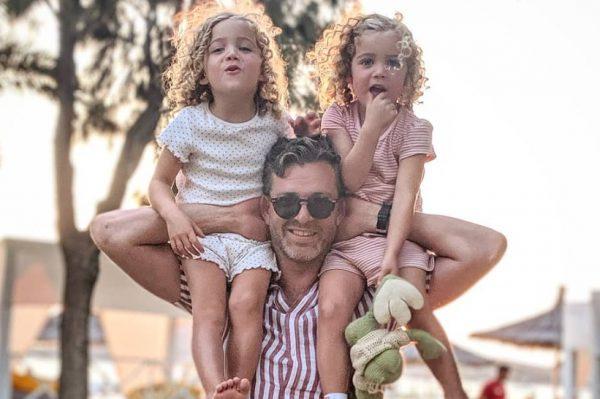 Journal Man: Omiljeni Instagram tata ima i profil posvećen dizajnu interijera