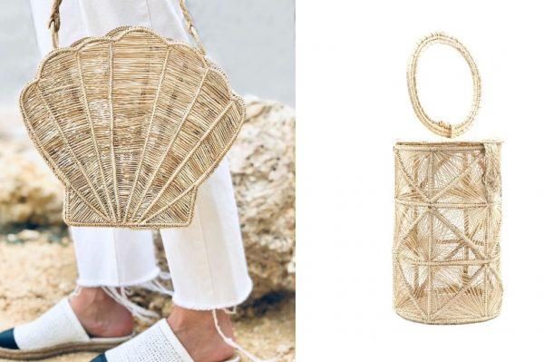 Najljepše pletene torbe za sve ljetne kombinacije