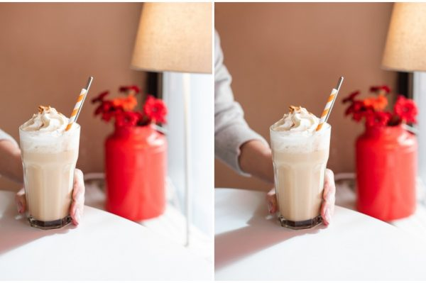 Salted Caramel milkshake je savršeno ljetno piće u ovom omiljenom kvartovskom kafiću