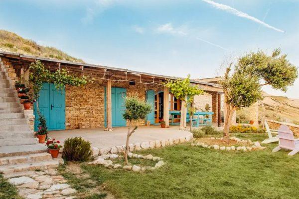 Najšarmantnija kuća za ljetni odmor na Pagu