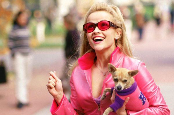 Reese Witherspoon vraća se kao Elle Woods u trećem nastavku filma 'Plavuša s Harvarda'