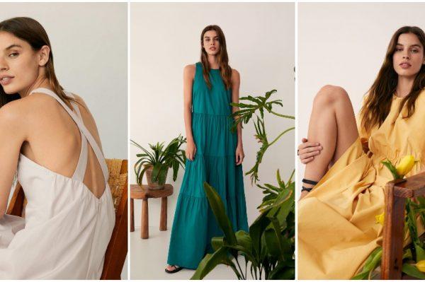 Nova Mango kolekcija donosi divne modele u 'it' bojama sezone