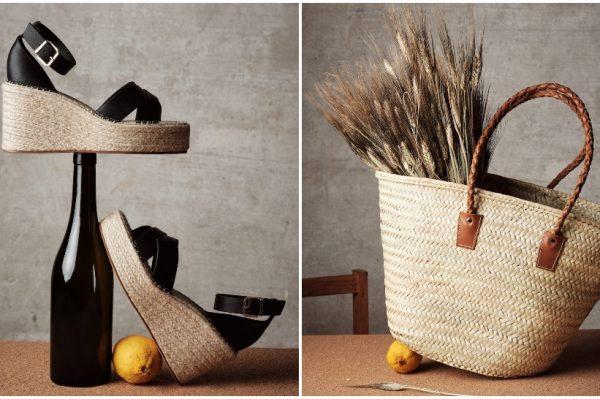 Mango ima najpoželjnije sandale i torbice za ljeto