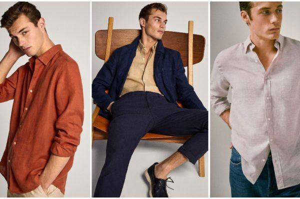 Journal Man: Ležerna, ali i elegantna nova Massimo Dutti kolekcija za ljeto