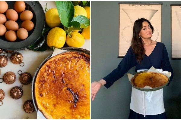 Najfiniji i najjednostavniji tart od limuna po receptu Mimi Thorisson
