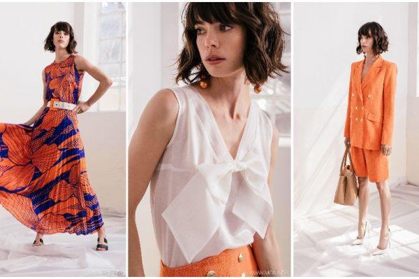 Stigla je nova kolekcija modnog brenda Mona iz koje želimo baš sve