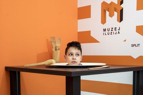 Muzej iluzija ovo proljeće svoja vrata otvara i u Splitu