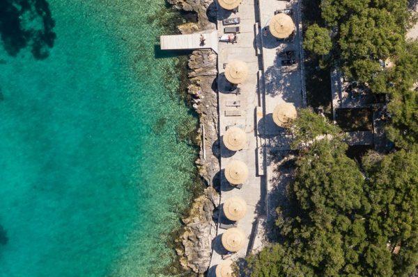 Najljepše hrvatske plaže koje su osvojile i pariški Vogue