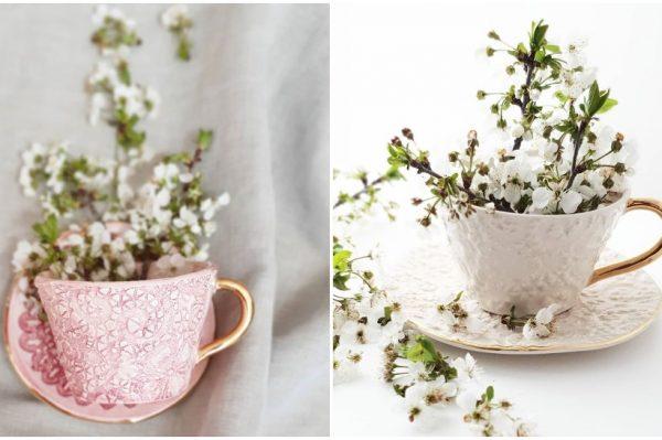 Nije li divno ispijati kavu iz ovih ljupkih šalica domaćeg brenda?