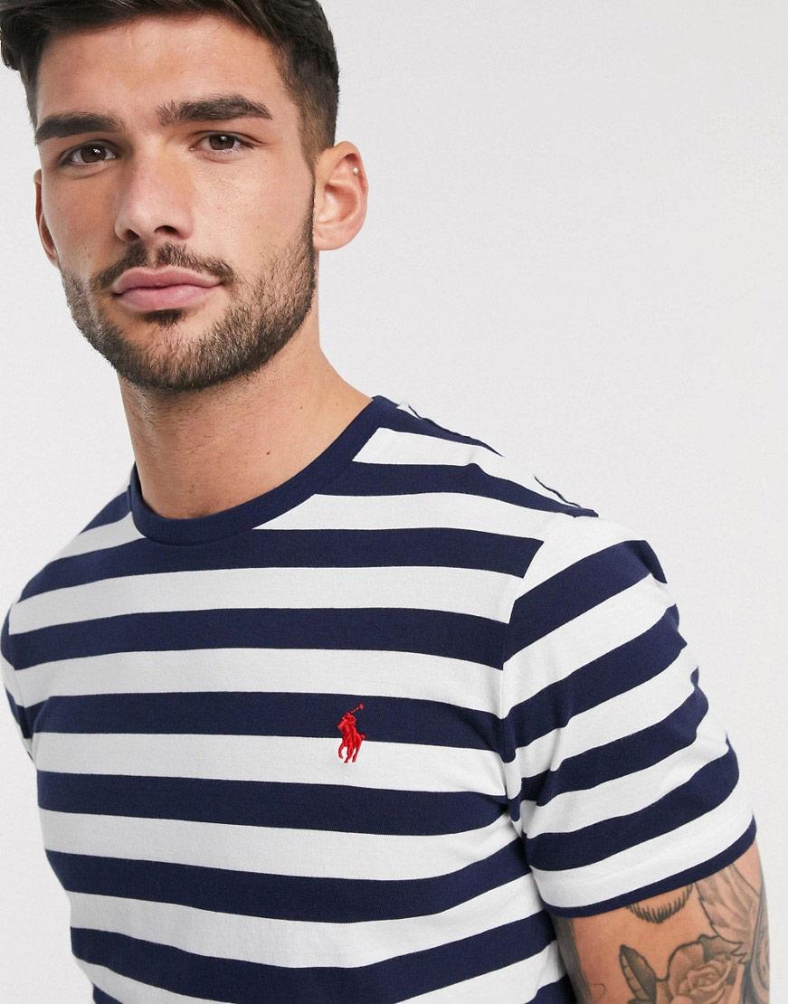 Polo Ralph Lauren mornarska majica ljeto 2020