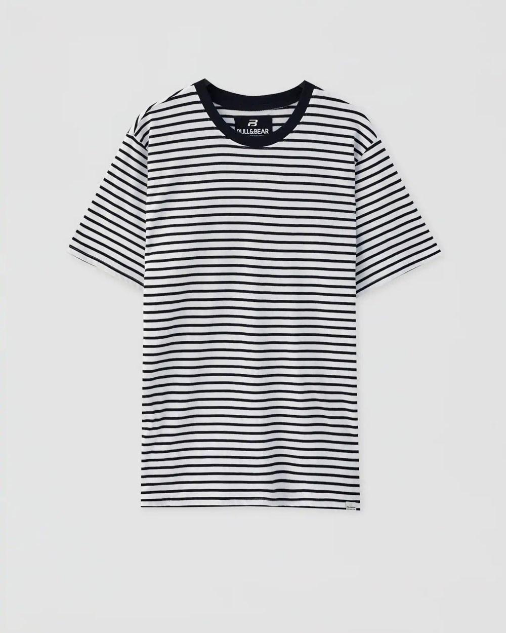 Pull&Bear mornarska majica ljeto 2020