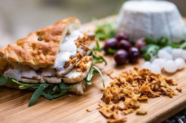 U centru Zagreba sada možete isprobati super sočne sendviče koji su bili hit na Adventu
