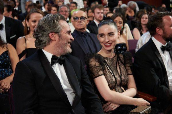 Rooney Mara i Joaquin Phoenix očekuju prvo dijete