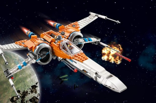 Journal Man: Proslavite Star Wars dan uz ove Lego setove