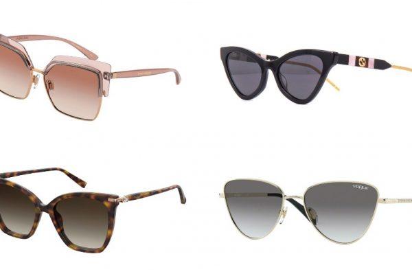 Donosimo koje sve modele sunčanih naočala trenutno možete uloviti na popustu