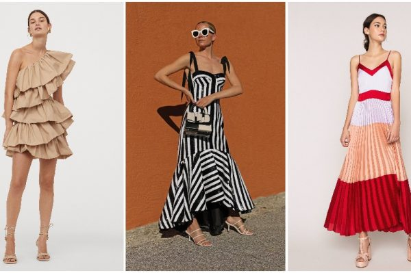 62 haljine za sve ljetne proslave i svečanosti pred vama