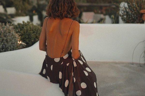 Savršena ljetna haljina s 'wow' faktorom