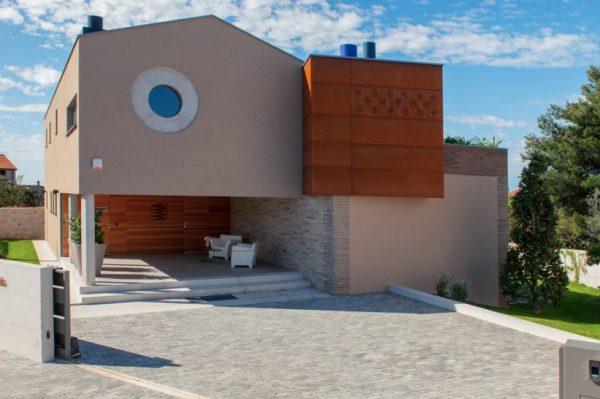Ova vila u Fažani savršeno spaja moderno i tradicionalno