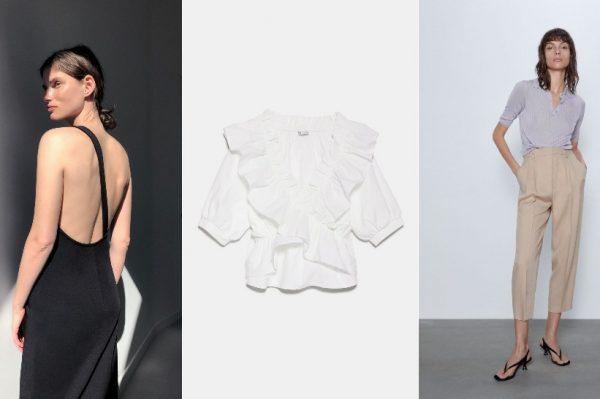 Zara ima sve 'must have' modele za tople dane ispred nas
