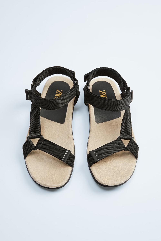 Zara muške sandale ljeto 2020