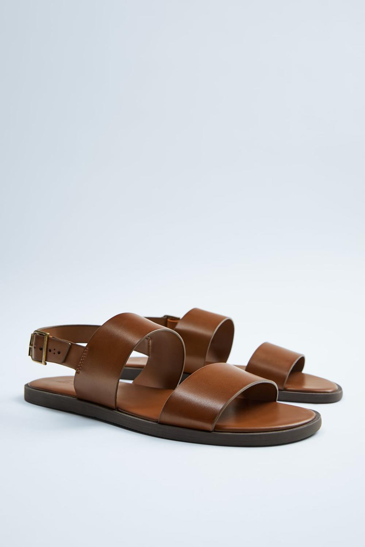 Zara muške sandale ljeto 2020 3