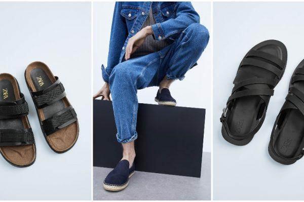 Journal Man: Espadrille, natikače i sandale – najbolji high street modeli za nadolazeće ljeto