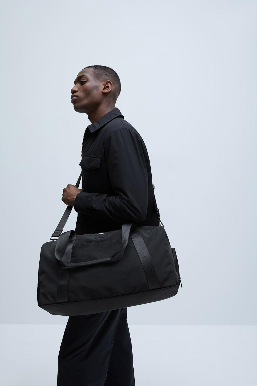 Zara weekender torba ljeto 2020 4