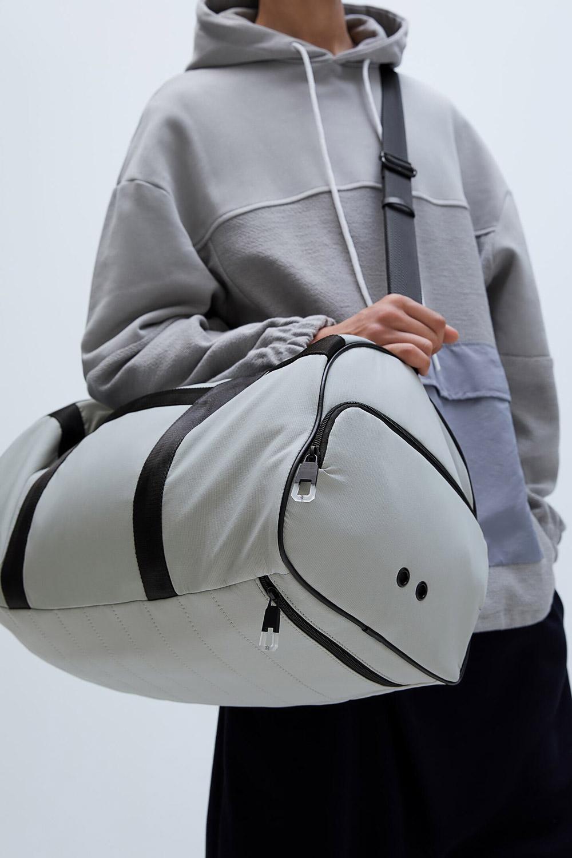 Zara weekender torba ljeto 2020 6