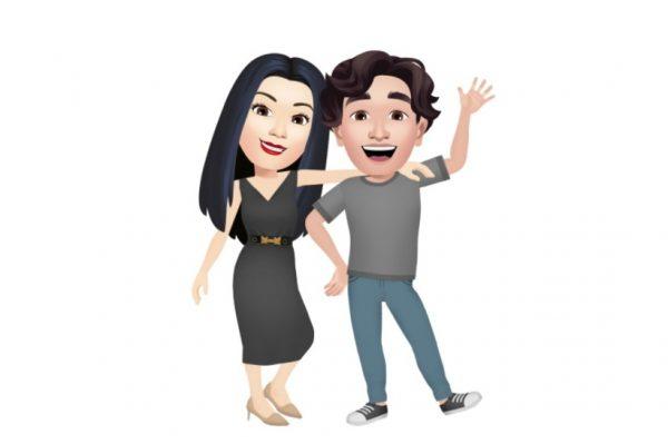 Facebook ima novu pregenijalnu opciju – napravite svoj 'mini me' avatar!
