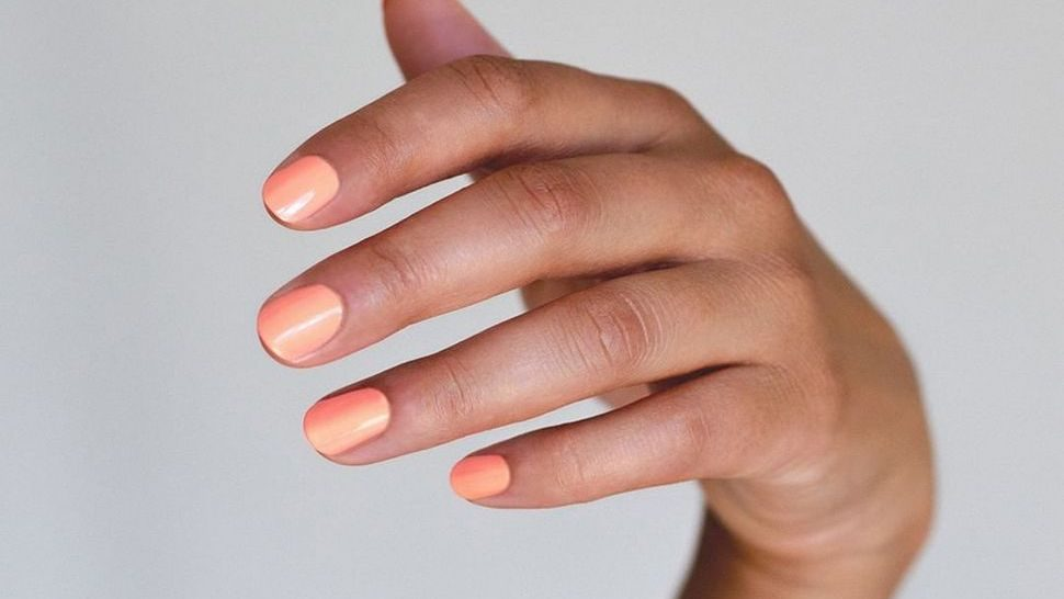 'It' boja laka za nokte za lipanj