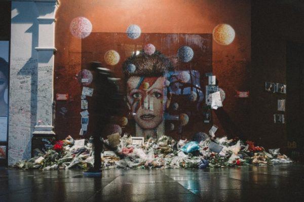 Stižu nova posthumna izdanja Davida Bowieja