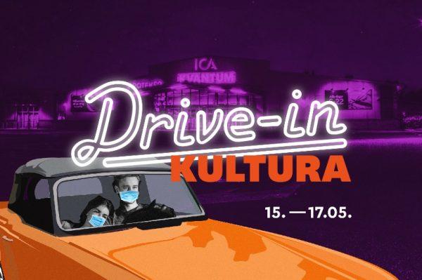 Već znamo gdje smo za vikend: Stiže nam novo zagrebačko drive-in kino s izvrsnim programom!