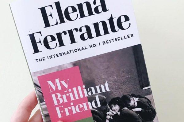 Moćne žene: Elena Ferrante