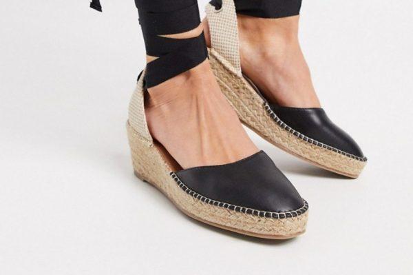Espadrile će i ovog ljeta biti omiljena obuća